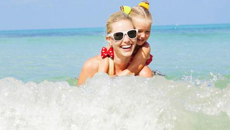Här är sommarens billigaste resor.
