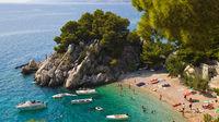 Alla resor till Kroatien i augusti