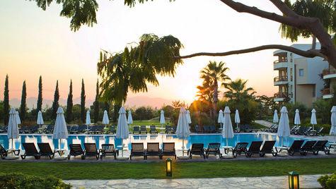 Barut Hotels Lara Resort and Spa