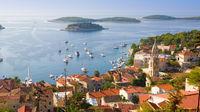 Så här båtluffar du i Kroatien