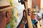 Res till Havanna en gång i livet...