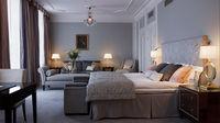 Lyxiga hotellnätter i Sverige