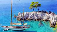 Grekland för vuxna