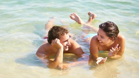 Hitta din perfekta strand för ett lägre pris.