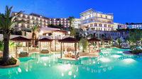 Kroatiens lyxigaste charterhotell