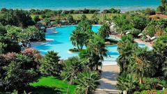 Acacia Resort.