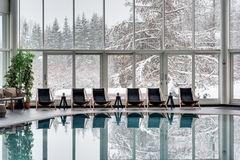 Vem skulle inte vilja ligga här till hösten eller vintern?