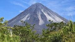 Vacker natur och äventyr väntar på dig i Costa Rica i november.