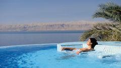 Solresor börjar med charter till Jordanien i vinter.