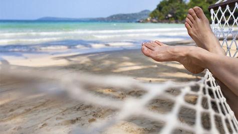 Vi hjälper dig att hitta din önskade temperatur i juli