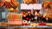 Här är världens 8 bästa julmarknader