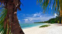 Här är 5 perfekta  öar för smekmånaden