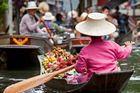 Thailands höjdpunkter & badsemester 16 dagar