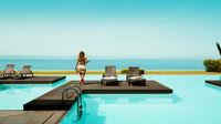 Romantiska hotell vid Medelhavet