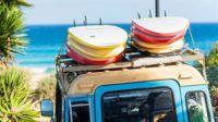 Fuerteventura – Kanarieöarnas surfparadis