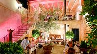 Romantiska hotell för två på Mallorca