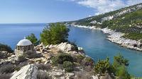 Smultronställen vid Medelhavet