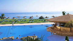 Capo Bay Hotel på Cypern.