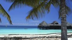 Kombinera din safari med barfotaparadiset Zanzibar.