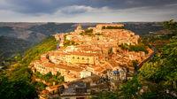 5 måsten på Sicilien