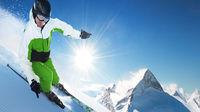 Åk skidor i Alperna under sportlovet