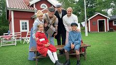Träffa Emil, Ida och alla de andra i Katthult.