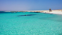 Hurghada mot Sharm el Sheikh