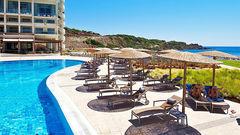 Elysium Resort & Spa på Rhodos.