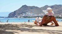 Kanarieöarnas 4-stjärniga charterresor under 5000