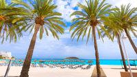 Sommarens resor till Mallorca under 4000