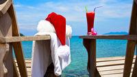 Fira jul och nyår i Thailand