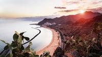 Allt om vädret på Kanarieöarna