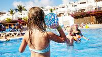 Barnsliga favoriter på Kanarieöarna