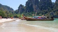 Krabi är Thailands strandparadis