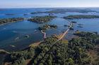 Bil- och MC-paket till Åland