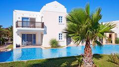 Blue Village – Atlantica Club Marmari Beach.