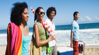 Hitta sommarens resa bland charternyheterna