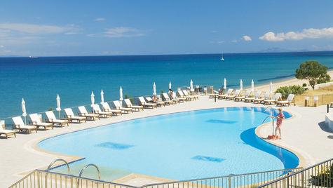 Regina Dell' Acqua Resort