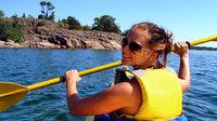 aktiv semester, äventyr, vandring