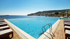 Alimounda Mare på Karpathos.