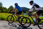 Cykla Mountainbike på Isaberg - Paket fr 1580