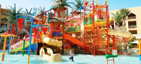Sunwing Waterworld Makadi Beach.