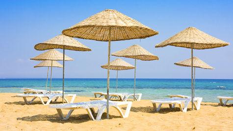 Åk till Cypern och få sol.