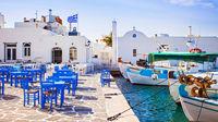 Alla charterresor till Medelhavet i sommar under 2500 kronor