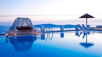7 romantiska hotell i Europa