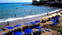 Antalyas bästa badorter