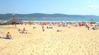 Sunny Beach – mycket sol för pengarna