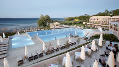 Eleon Grand Resort & Spa – Tsilivi på ön Zakynthos i Grekland