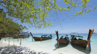 Thailands okända stränder