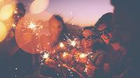 9 coola resmål att fira nyår på